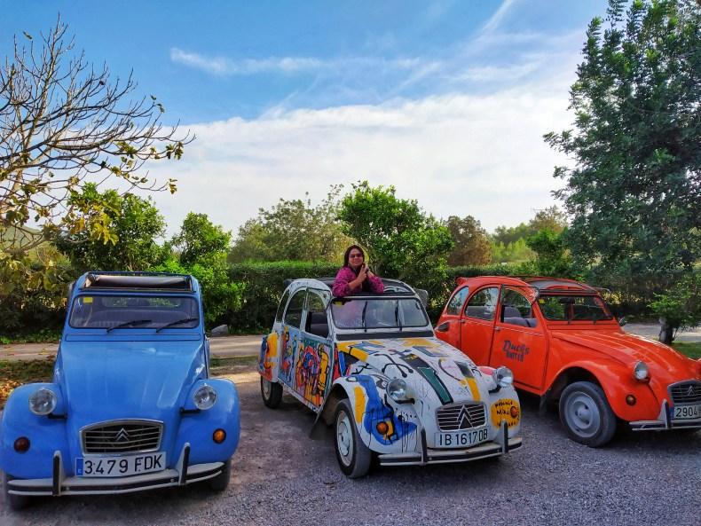 Ibiza tour - Explore the countryside in Ibiza