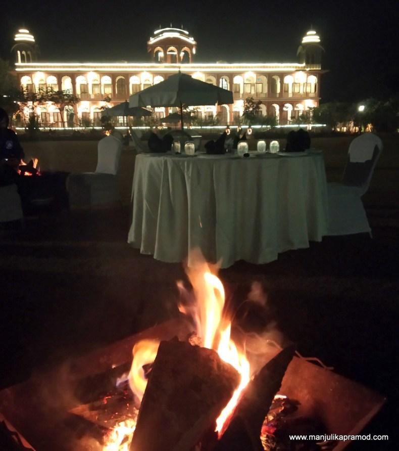 Inderpura Resort