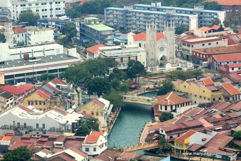 Kampung Morten (Living Museum) - Malaysia Trip