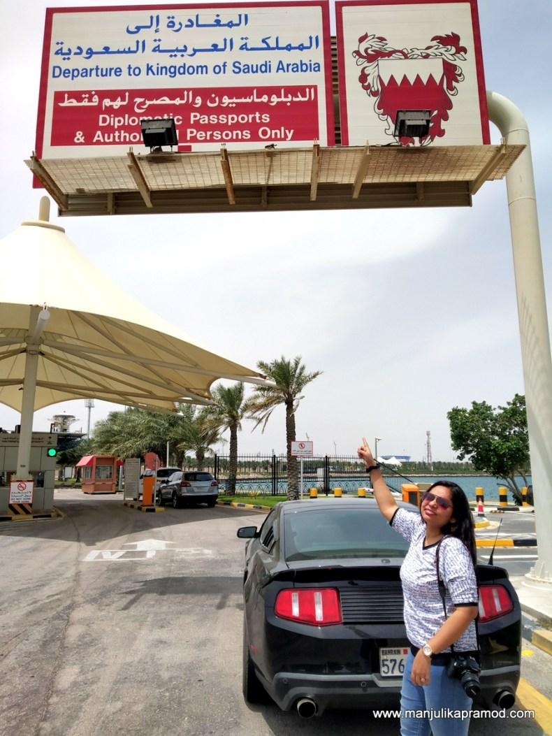 Exploring Riyadh in Saudi Arabia