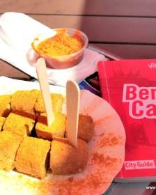 Berlin's most popular local food