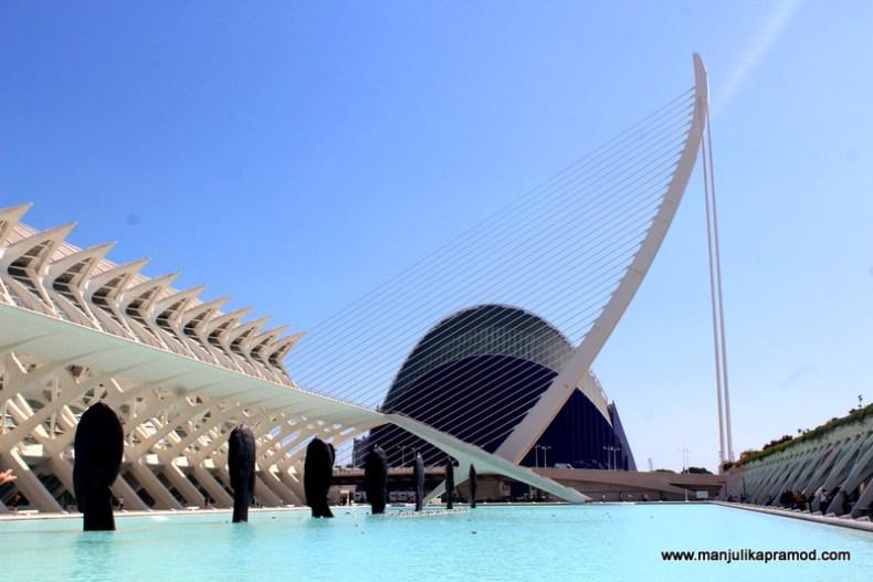 Last year in Valencia