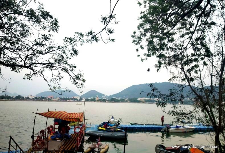 Latest blog about Bhavani Island