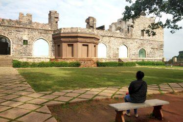 All about Kondapalli Fort