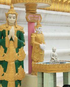 Buddhist destinations in India