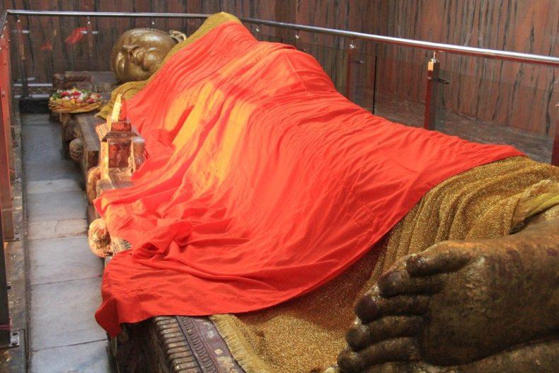 Kushinagar Tourism and how to travel there