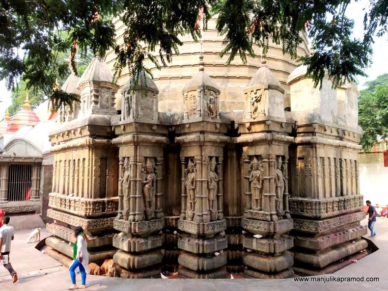 No miss Kamakhya Temple in Guwahati