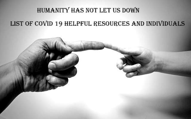 Article on Humanity