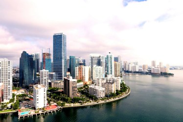 Best party venues in Brickell