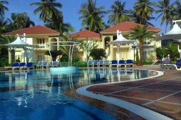 An experiential travel account of Diu