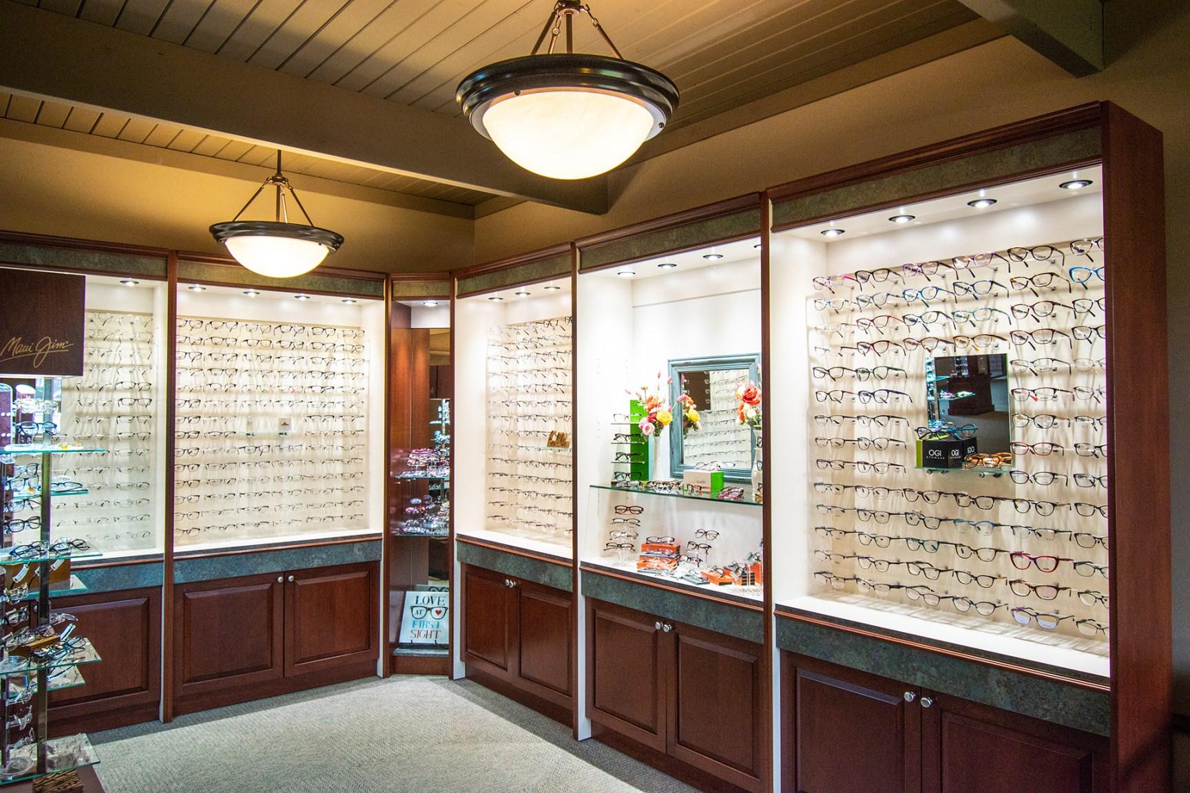 20/20 Optical | Ophthalmology Associates | Mankato Eye Doctors