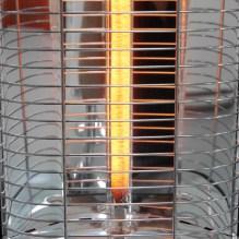 Infrarot Carbon Wärme
