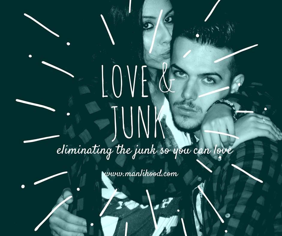 Love & Junk