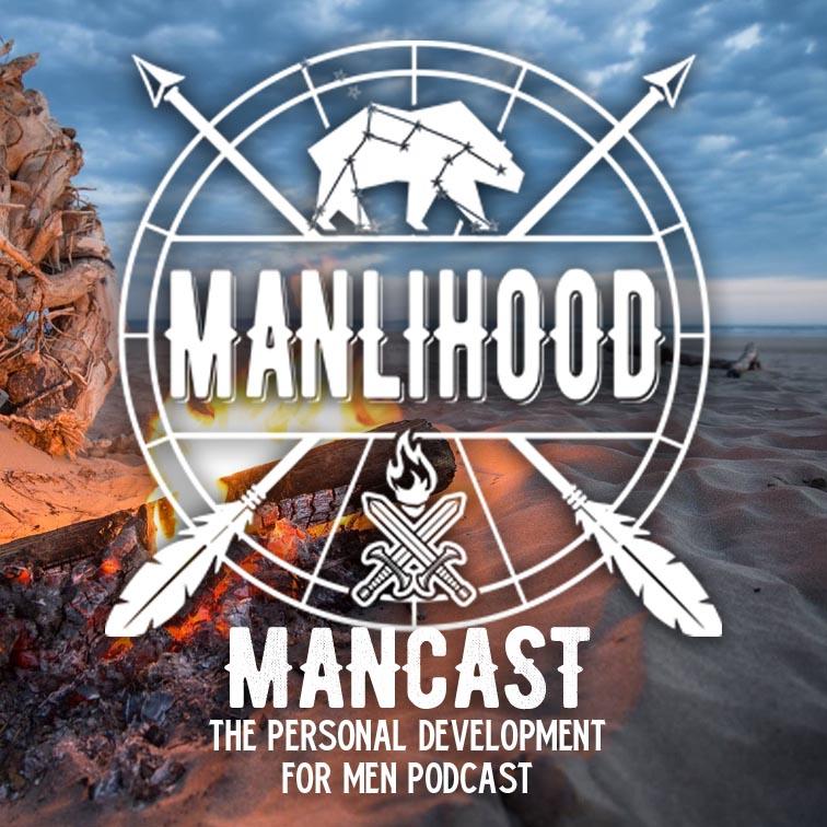 Manlihood Mancast Logo