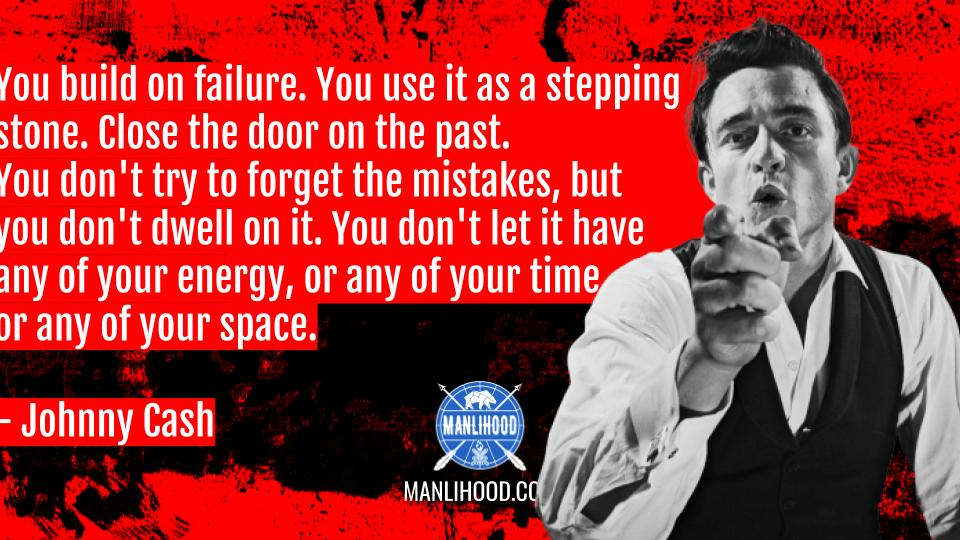 Johnny Cash Quote Wallpaper 1