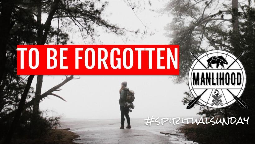 To Be Forgotten.jpg