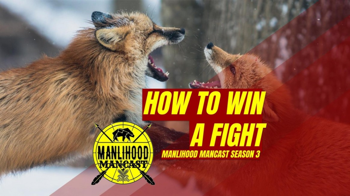 manlihood podcast for men
