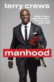 manhood book by terry crews