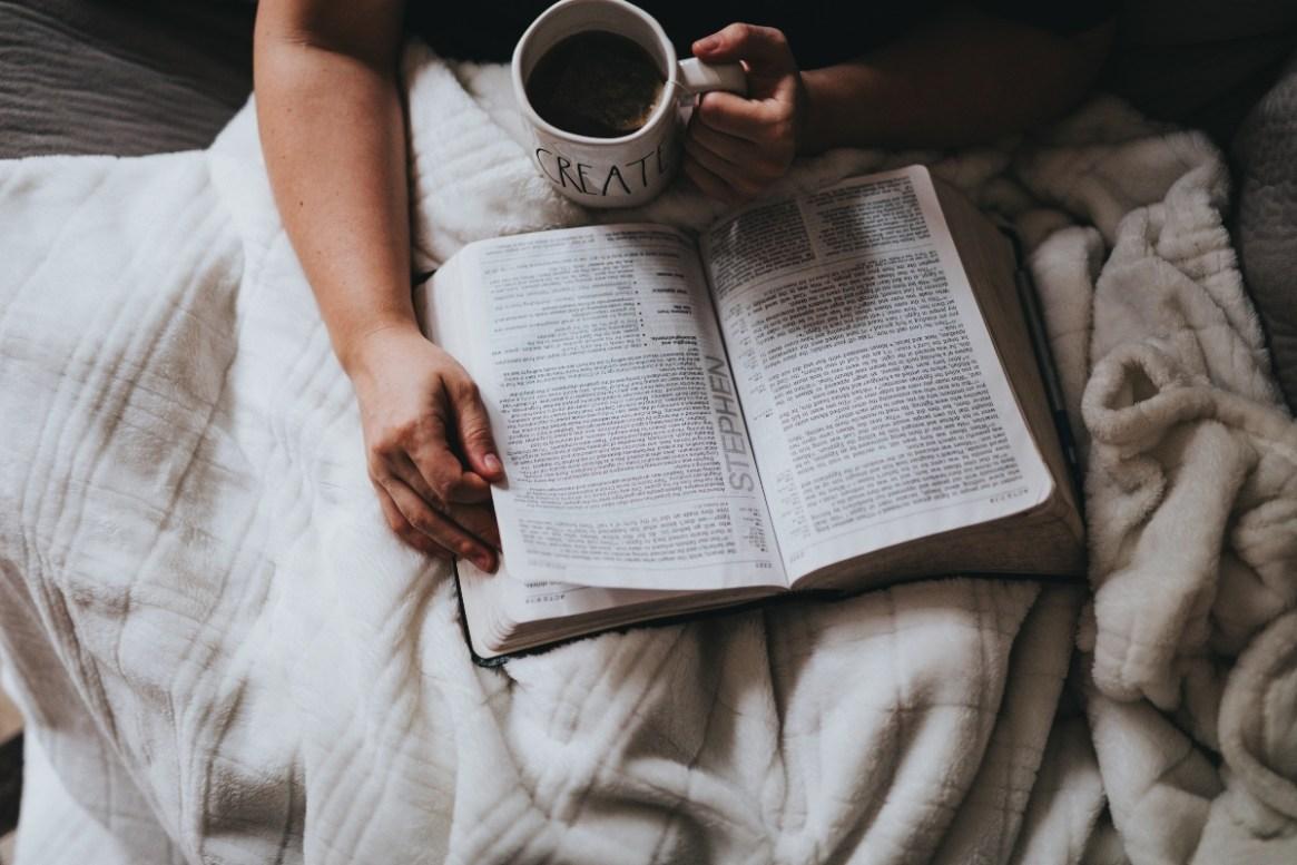 Morning Routine for Men - personal development for men