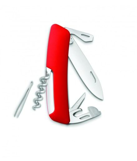 SWIZA Punainen työkalut