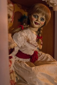Annabelle (2014), Warner Bros. Entertainment INC.