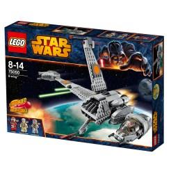 SW 75050, suositushinta 74,95 €