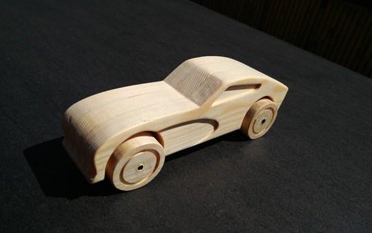 Birth Gift - Ottomobile