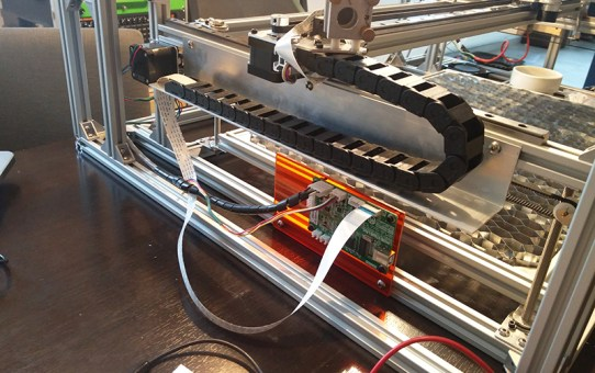 LAYZOR (7) – Electrical + first test run