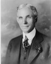 Генри Форд – автор книги «Моя жизнь, мои достижения»