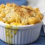 comfort mac and cheese|www.mannaandspice.com