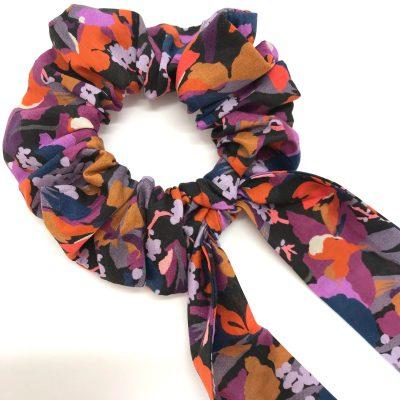 Foulchie – Liberty Camo flower violet