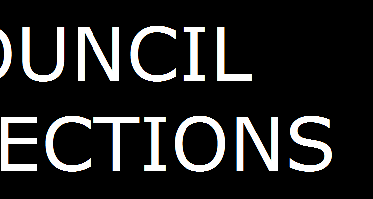 Calling all Council Candidates!