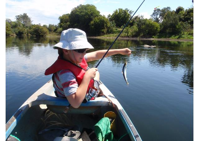 The Future of Our River – Under Threat?