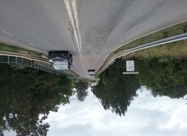 A Bridge Too Far . . .?