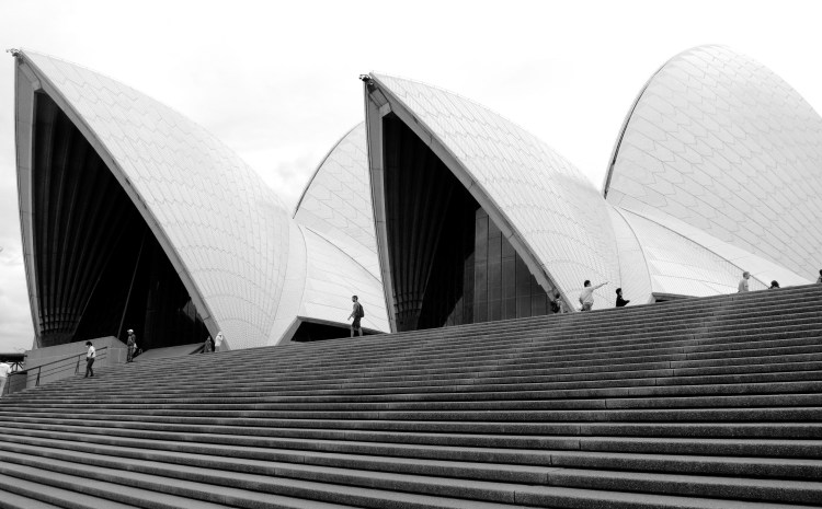 Sydney's future lost to concrete and clay
