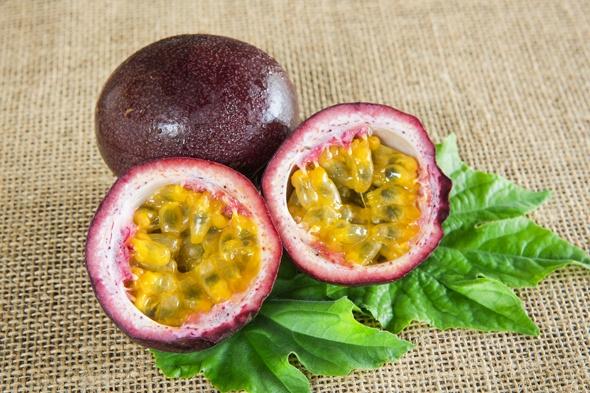 Passionfruit Problem Solver
