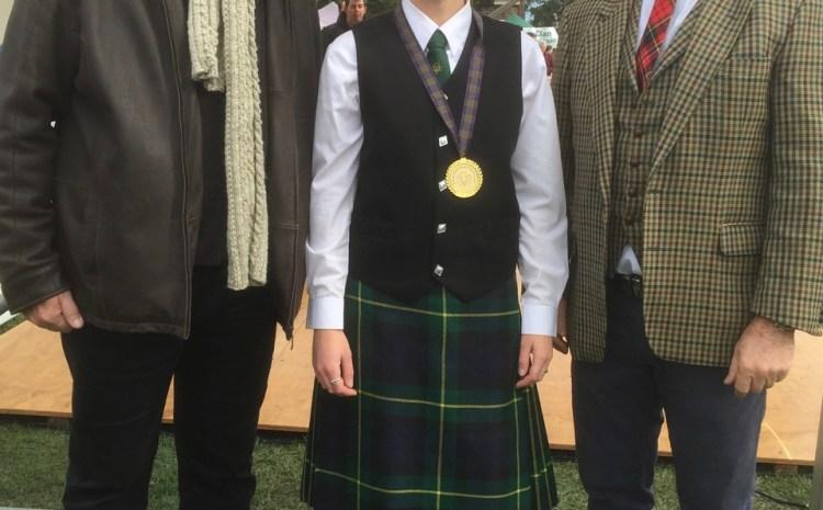 The Bonnie Scottish Festival