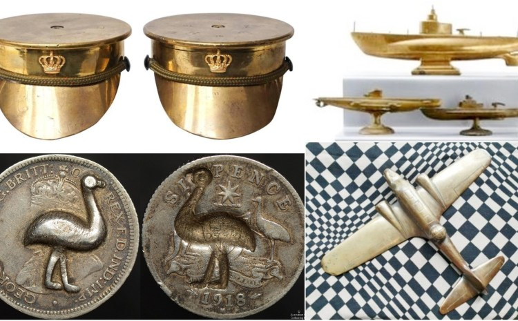 ANTIQUES and COLLECTABLES