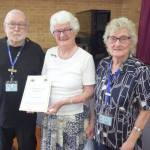 Learning for Life: THE MANNING VALLEY U3A