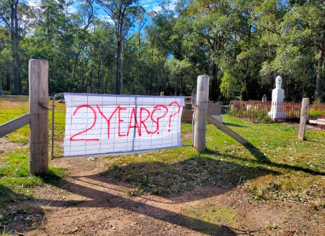 Opinion – Why The Bight Cemetery Matters!
