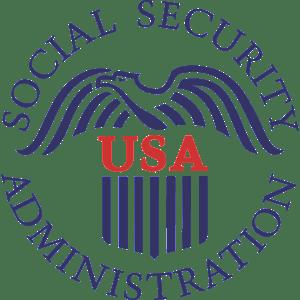 Manchester Social Security Disability Attorney Social Security Logo