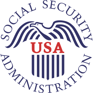 Manchester Social Security Disability Attorney Social Security Logo
