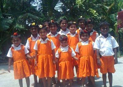 Balagurukulam Orphanage