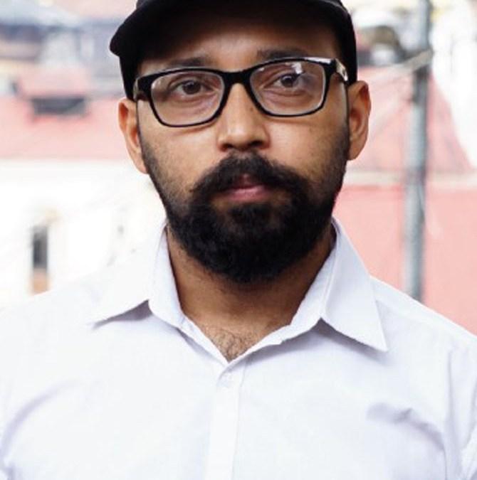 Kailash Neupane