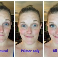 Things I Love - That Gal {Benefit Primer}