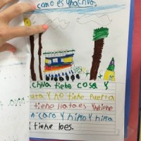 4 Things I've Learned from Spanish Immersion Kindergarten