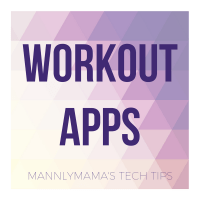 Tech Tip of the Week: Workout Anywhere