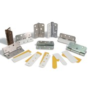 Pyrohinge collection and hinges