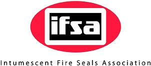 Intumescent Fire Seals Association Logo