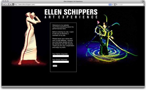 Ellen Schippers Art Experience